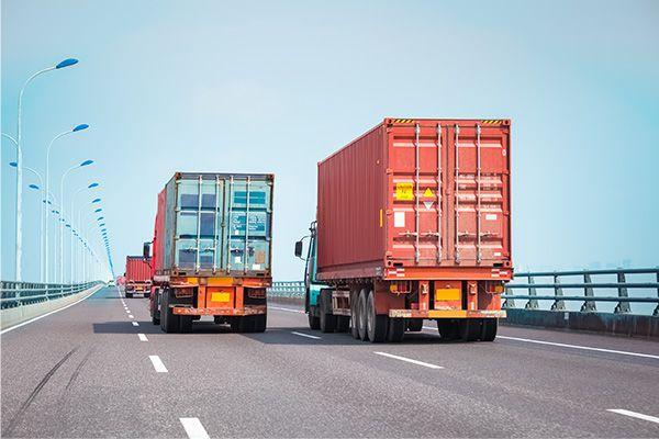 Доставка грузов по России