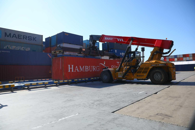 Перевозка оборудования в Новосибирск